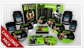 Body Beast Workout Challenge Pack