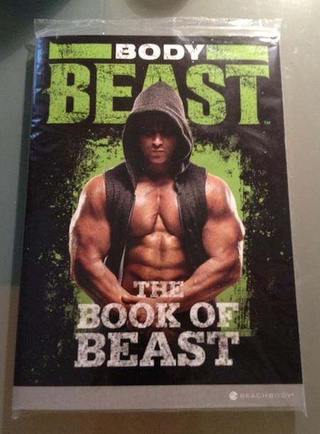 Book Of Beast