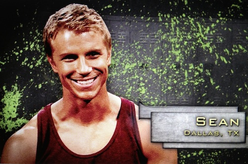 Bachelor Sean Lowe Body Beast Workout