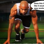 Hardest Insanity Asylum Workout