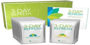 Buy 3 Day Refresh Without Shakeology
