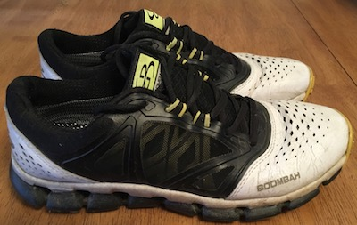 Boombah Golf Shoe Review