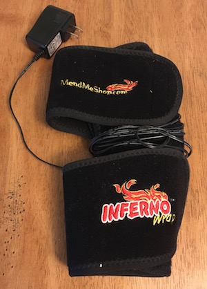 Elbow Inferno Wrap Review