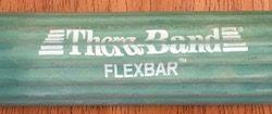 Thera-Band Flexbar Review