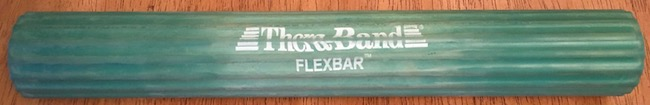 Thera-Band Flexbar Review