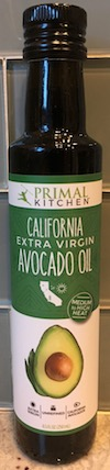California Extra Virgin Avocado Oil Review