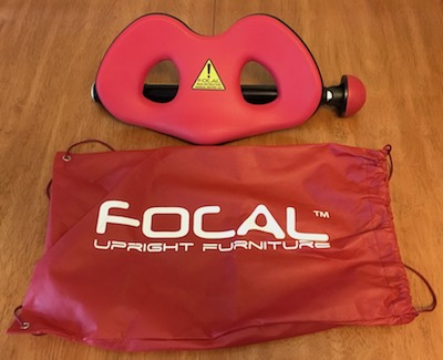 Focal Upright Mogo Seat Review