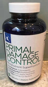 Primal Damage Control Review