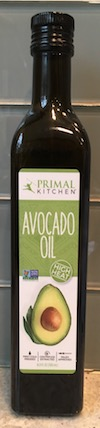 Primal Kitchen Avocado Oil Review
