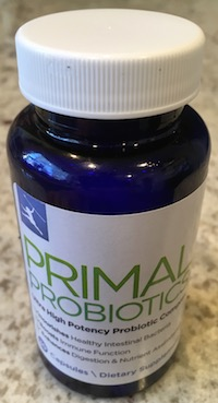 Primal Probiotics Review