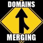 Domains Merging