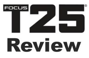Focus T25 Workout Review: I Guess Its Ok