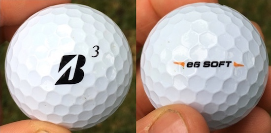 Bridgestone e6 Soft Durability