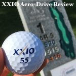 XXIO Aero Drive Golf Ball Review