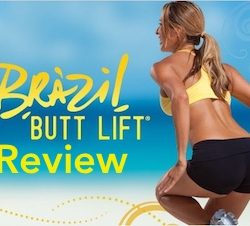 Brazil Butt Lift Workout Review