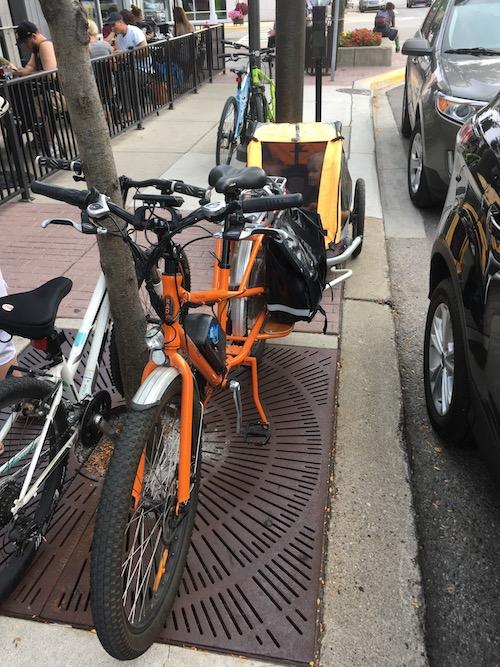 RadWagon Electric Bike Royal Oak