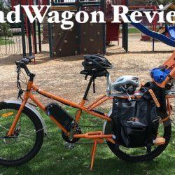 RadWagon Review