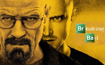 Breaking Bad Changed Me