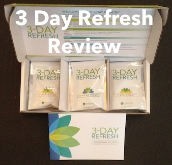 Beachbody 3 Day Refresh Review