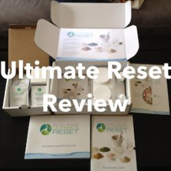 Beachbody Ultimate Reset Review