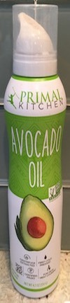 Primal Kitchen Avocado Oil Spray Review