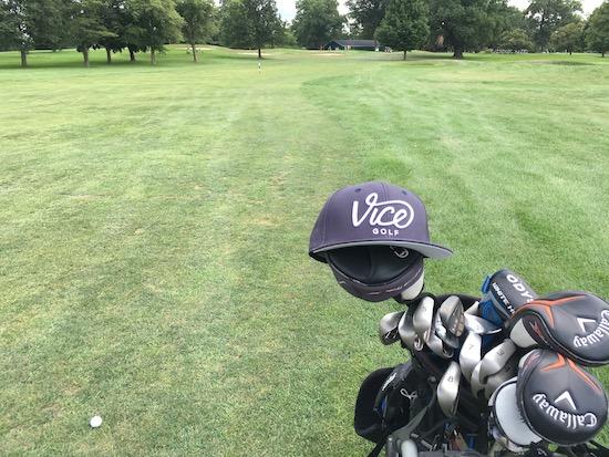 Vice Pro Soft Vice Golf Hat