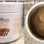 Shakeology Boost Focused Energy Review