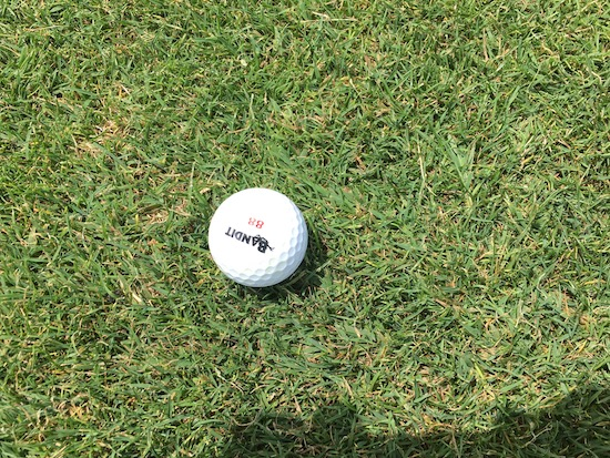 Bandit SB Golf Ball Fairway