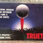 TRUETEE Golf Tee Review