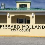Spessard Holland Golf Course Melbourne Florida