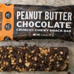 Peanut Butter Chocolate Beachbar Review