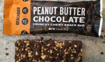 Peanut Butter Chocolate Beachbar Review
