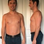 Beachbody Ultimate Reset Results Working Out