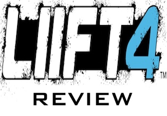 LIIFT4 Workout Review