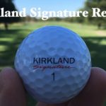 Kirkland Signature Golf Ball Review